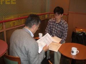 学習相談会の写真3